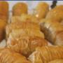 עוגיות מרוקאיות לחינה